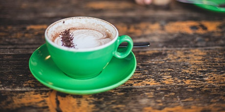Climate Coffee Morning tickets