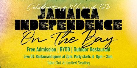 REGGAE, DANCEHALL, SOCA & AFRO-BEATS JAMAICA'S INDEPENDENCE CELEBRATION tickets