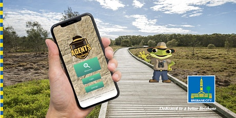 Bush Buddies - Agents of Discovery Adventure tickets