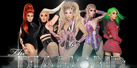 Drag Show/Brunch: Ruby Diamond and her Dolls! tickets
