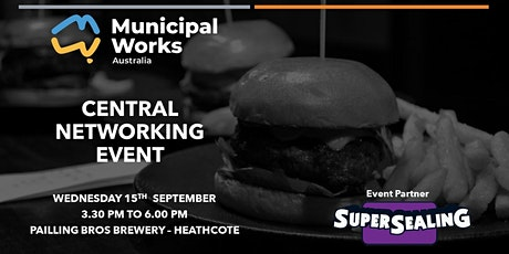 Central Branch Networking Event tickets