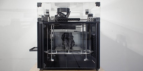 3D Printing for Business - Open House and AMA with 3D Printing Experts tickets