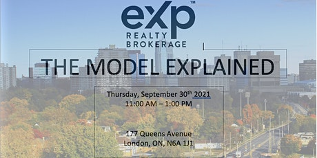eXp Realty - 6 ways to earn more money tickets