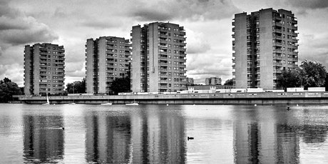 History Tour Ride to Thamesmead tickets