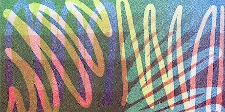 Tony Curran | Artist Conversation tickets