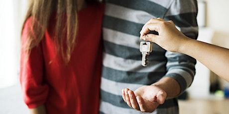 Free Home Buyer Orientation Workshop - Online 10/7/2021 tickets
