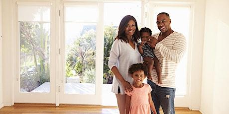 Home Buyer Orientation Workshop - Online 11/18/2021 tickets