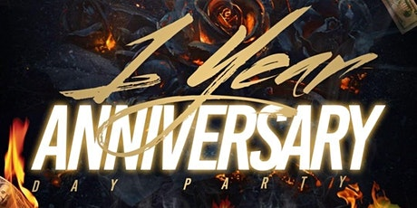 OSB 1 Year Anniversary Day Party tickets