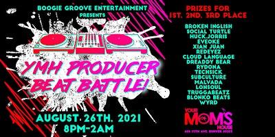 YMH Producer Beat Battle (Session I)