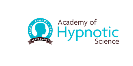 Hypnotherapy Interactive Evening @ Academy of Hypnotic Science - 19 August tickets