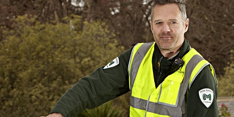 Ranger Jim Joins Playgroup at Home LIVE tickets