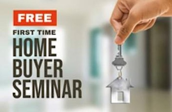 """""""First Time Home buyer Workshop"""" Have you dreamed of buying your own home? tickets"""