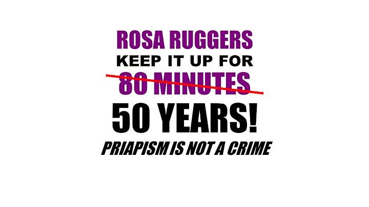 Santa Rosa Rugby Club 50-Year Celebration image