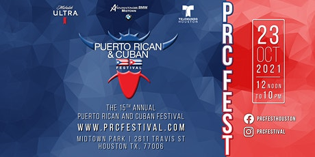 PRC FESTIVAL 2021 tickets