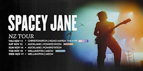 Spacey Jane | Christchurch tickets