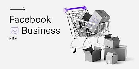 Curso: Facebook Business boletos
