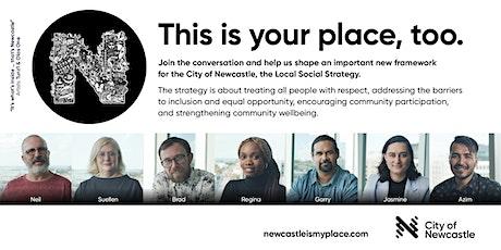 Local Social LGBTIQA+ Consultation tickets