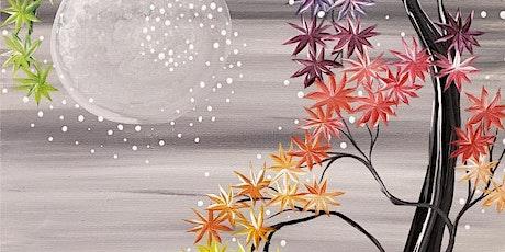 An Evening w/Paintergirl~ Vivid Bonsai tickets