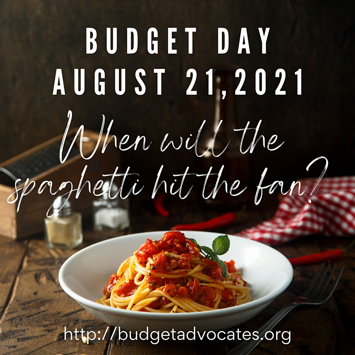 Budget Day 2021 image
