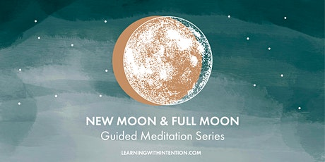 Guided Meditation Series tickets