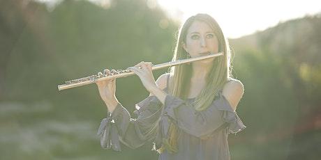 Wednesday Wind Down Flute Sound Healing tickets