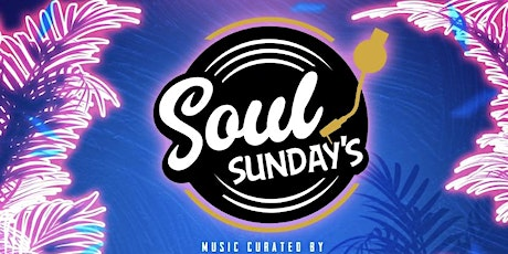 Soul Sunday's Brunch & Day Party Sundresses & Summer Shirts Edition tickets