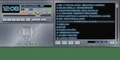 La Noelia - 3era Edición entradas