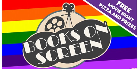 Books on Screen - Wear It Purple Day (M rated film) tickets