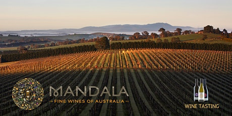 Mandala Pop-Up Cellar Door Tastings tickets