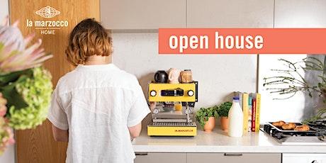 La Marzocco Home - Open House tickets