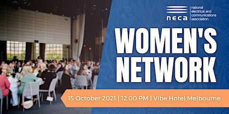 NECA Women's Network tickets