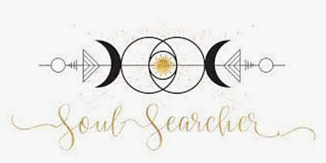 Soul Searcher - Become the healer you're meant to be! tickets