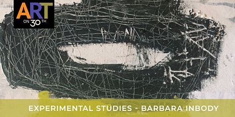 """WED AM - """"Abstractionism—from Germany"""" Experimental Studies tickets"""