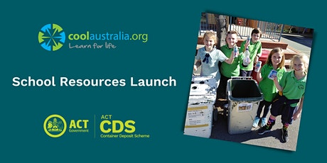 Recycling Discovery Hub 'Come and Collect New Teaching Resources' tickets