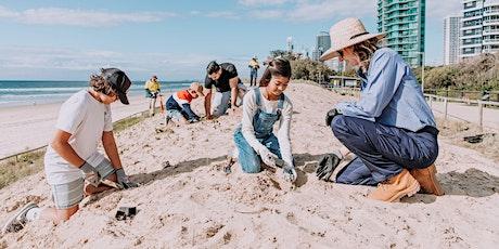 Our Beaches Community (Coolangatta) - Women's Surf Festival tickets