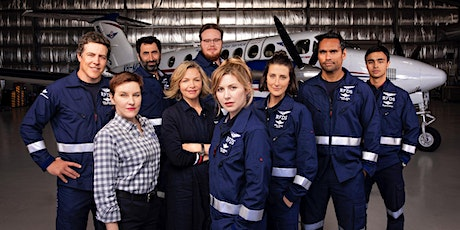 RFDS TV Show Preview Screening tickets