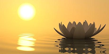 Sky Breath Meditation - An Introduction tickets