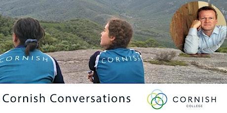 Cornish Conversations - Students thrive through play tickets