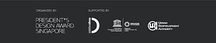 President*s Design Award  2020 Recipients' Forum Part 2 image