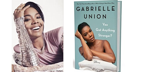 An Evening with Gabrielle Union tickets