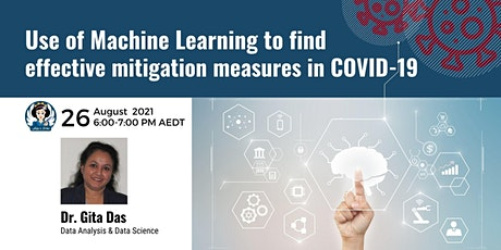 Use of Machine Learning to find effective mitigation measures in COVID-19 tickets