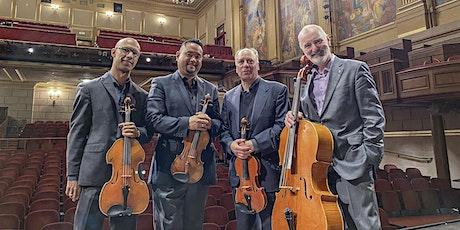 Sundays @ Four: Alexander String Quartet tickets