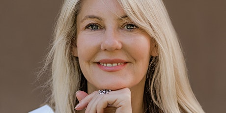 Online Author Talk:  'The Eighth Wonder' with Tania Farrelly tickets