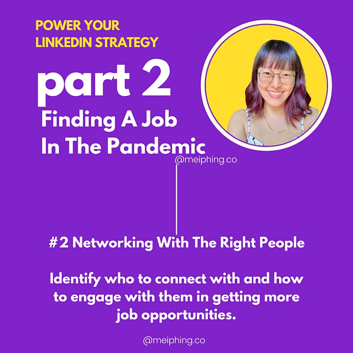 LINKEDIN TO LINK-UP JOBS ® ⚡ Build Your LinkedIn Profile & Attract Jobs image