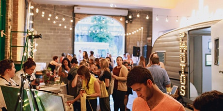 2021 Wedtoberfest Chicago: Beer & Bubbly Wedding Show tickets