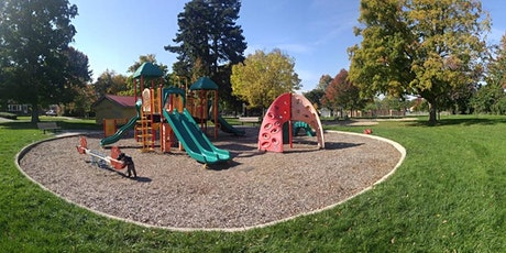 Tuesday PM Rowntree Park EarlyON Playgroup tickets