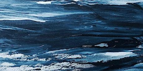 Calliope Art Journey; Breathe into Your Creative Flow tickets