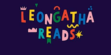 Australia Reads! @ Leongatha Library tickets