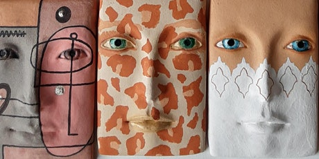 In Conversation with ceramic sculptor Louise Fulton tickets