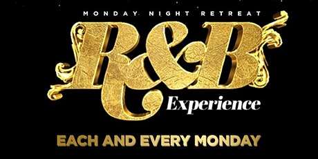 "Monday Night Retreat ""An R&B Experience"" tickets"